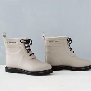 Ilse Jacobson Rub Handmade Rain Boot